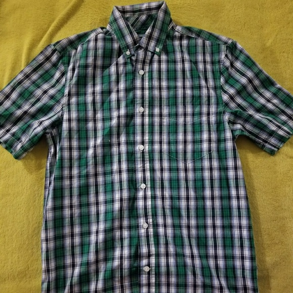 Other - Boys Button down